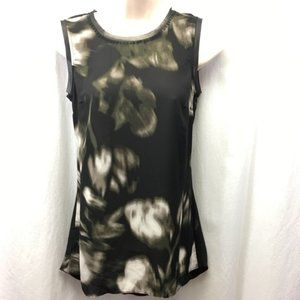 Simply Vera Vera Wang Blouse Top XS Flowing